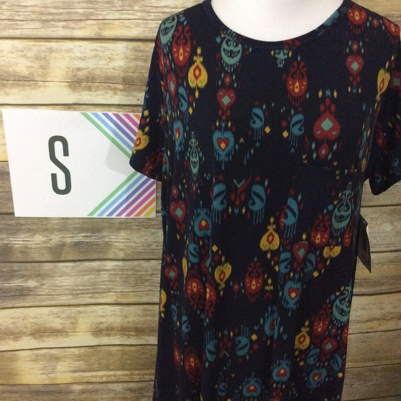 LuLaRoe Dresses & Skirts - NWT LuLaRoe Carly Dress